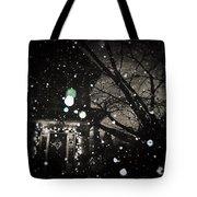 Inverno Eterno Tote Bag