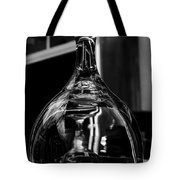 Inverted Anticipation Tote Bag