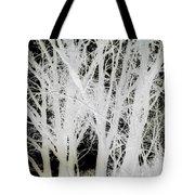 Inverted Nature Tote Bag