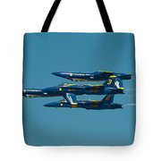 Inverted Tote Bag