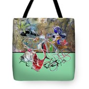 Invest In Imagination Tote Bag