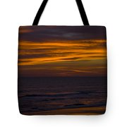 Invisible Presence Tote Bag
