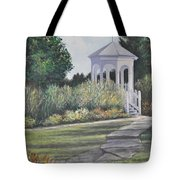 Invitation At Laurel Arts Tote Bag