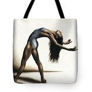 Invitation To Dance Tote Bag