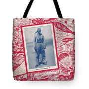 Inwood Chatter, 1943 Tote Bag