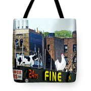 Inwood Farm Tote Bag