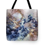 Ion Storm Tote Bag
