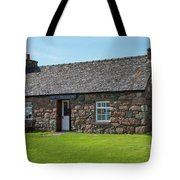 Iona Gallery And Pottery Tote Bag
