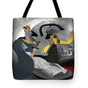 Iphigenia Tote Bag