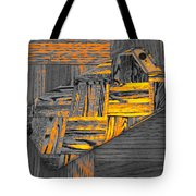 iPhone 6s as Art bwy Tote Bag