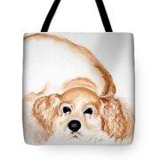 Ipo's Dream Tote Bag