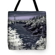 iR Scene no. 13 Tote Bag
