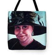 Irene Tote Bag