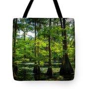 Iridium Paradise Tote Bag