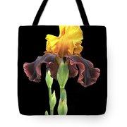 Iris 3 Tote Bag