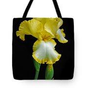 Iris 4 Tote Bag