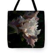 Iris 5 Tote Bag