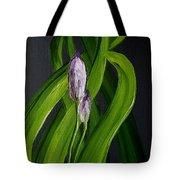 Iris Buds  49 Tote Bag