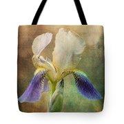 Iris Composite Tote Bag