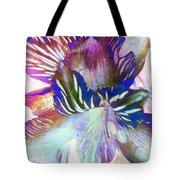 Iris Iv Tote Bag