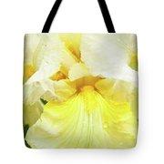 Iris Pride Of Ireland Tote Bag