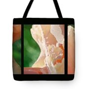 Iris Tote Bag by Steve Karol
