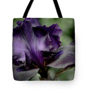 Iris - Superstition Tote Bag