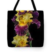 Iris Triple Tote Bag