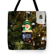 Irish Christmas 2 Tote Bag