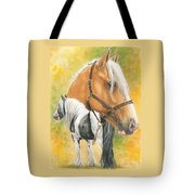 Irish Cob Tote Bag