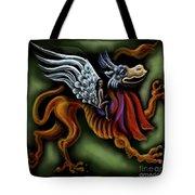 Irish Golden Age #14-jabberwock Tote Bag