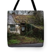 Irish Hovel Tote Bag
