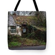 Irish Hovel Tote Bag