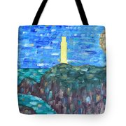 Irish Landscape 16 Tote Bag