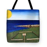 Irish Landscape 19 Tote Bag