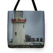 Irish Lighthouse P7010448 Tote Bag