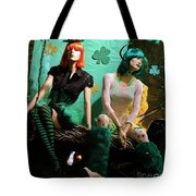 Irish Lovers Tote Bag