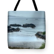 Irish Tidal Pool Tote Bag