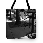 Irish Unbrella Tote Bag