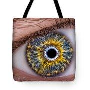 iRobot Eye v2.o Tote Bag