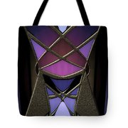 Iron Butterfy 2 Tote Bag