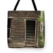 Ironton House  Tote Bag