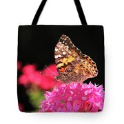 Irredescent Tote Bag