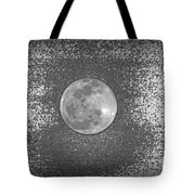 Is Anybody Out There Tote Bag