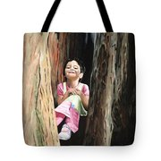 Isabella Of Kilkenny Tote Bag