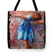Isadora Duncan - 1 Tote Bag