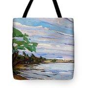 Isaiah's Beach Tote Bag