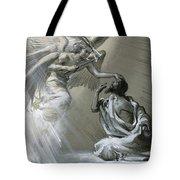 Isaiah's Vision Tote Bag