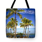 Islamorada - Florida Tote Bag