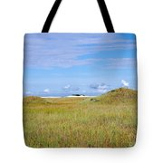 Island Beauty Tote Bag